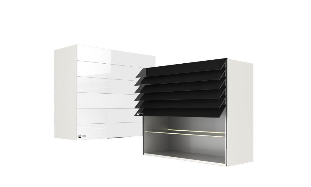 Smart Cabinet | CMECH's Glider