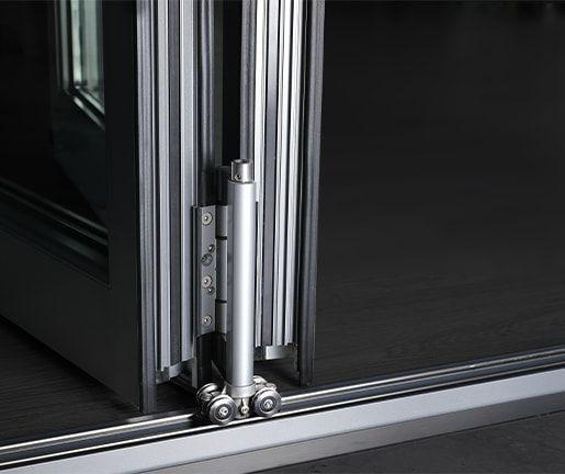 Bifold Door Roller