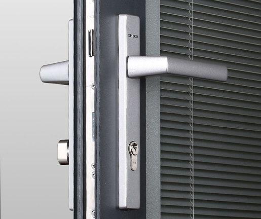 Multi-point Lock